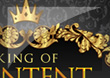 King of Content Creation | eCover Graphic Portfolio